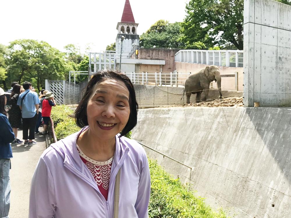 多摩動物公園開園61周年記念日、動物たちとの出逢い直し