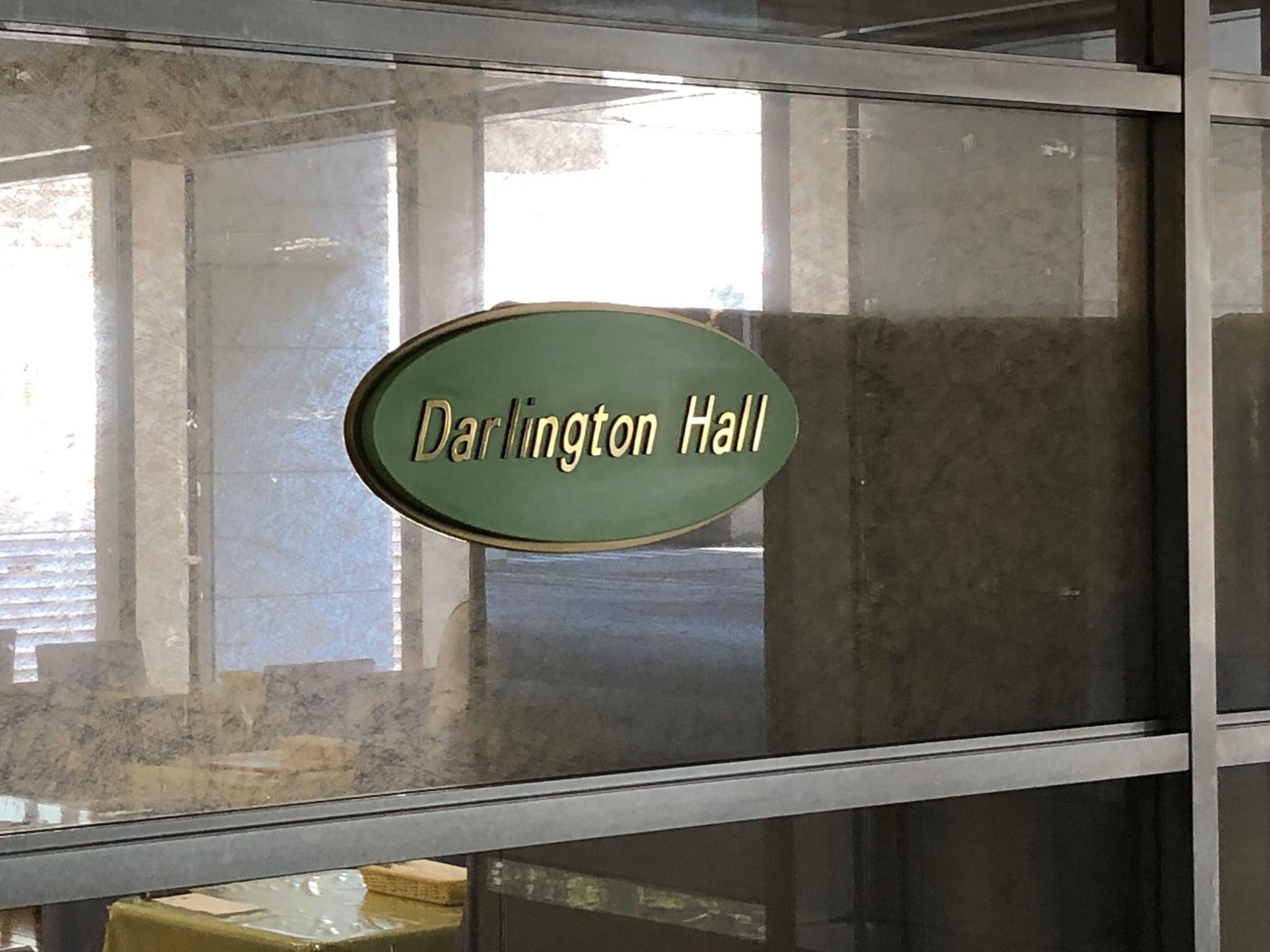 霞が関のランチにおすすめ「Darlington Hall」